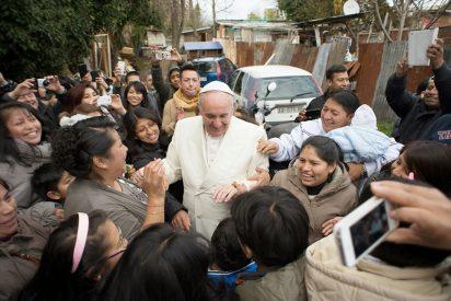 """El Papa pide curas """"pastores"""", no """"patrones"""""""