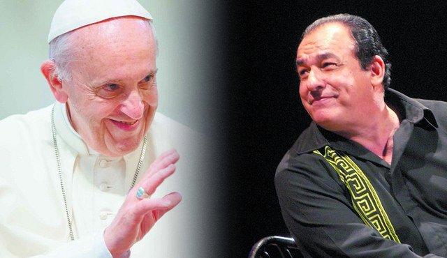 Misa campesina nicaragüense, homenaje al Papa en Perú