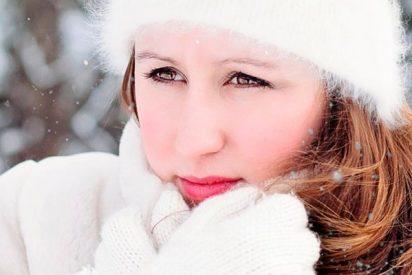 ¿Sabes por qué hace daño el frío a nuestra salud?