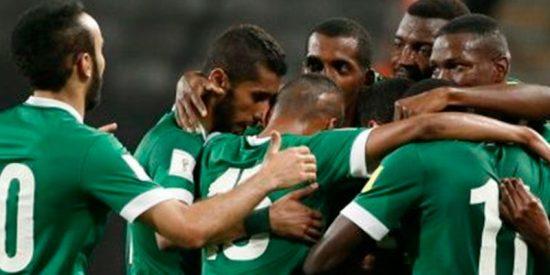 Avalancha de futbolistas de Arabia Saudí en el fútbol español