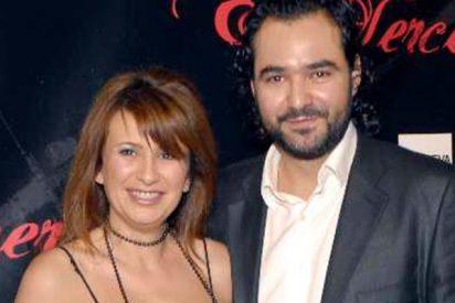 Gema López se separa de su marido