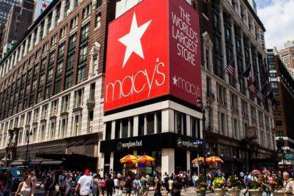 EEUU: Macy's anunció 5 mil despidos y el cierre de otras 11 tiendas