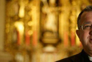 Ginés García Beltrán, nuevo obispo de Getafe