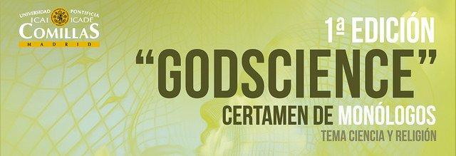 Cuenta atrás para participar en Godscience