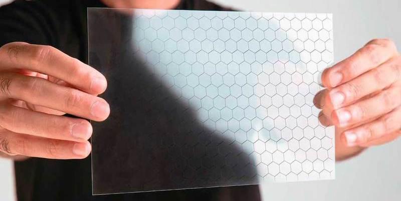 Las nanofibras de grafeno podrán servir como fuente de luz