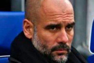 Guardiola vuelve a liarla con estas declaraciones
