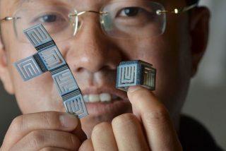 Inventan la impresión 4D, capaz de cambiar de forma con el tiempo