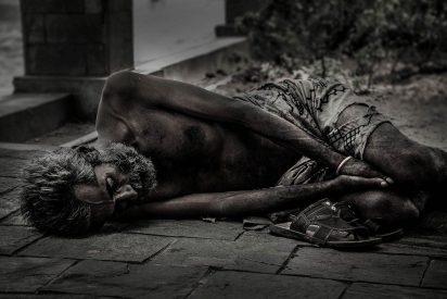 Hambre en Venezuela: Matan a una vaca a pedradas para comérsela