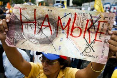 La Venezuela chavista: un paquete de 20 salchichas equivale a cuatro salarios mínimos
