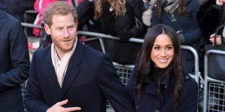 La boda del príncipe Enrique y Meghan Markle aportará 564 millones de euros a Inglaterra