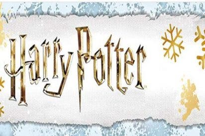 Regalos Harry Potter