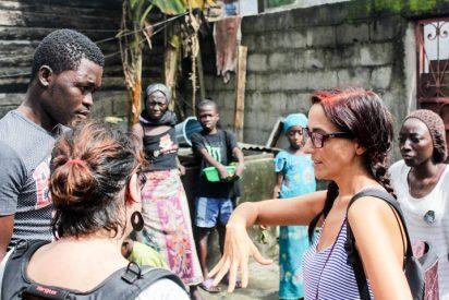 Helena Maleno y Mussie Zerai, premios Mundo Negro a la Fraternidad 2017