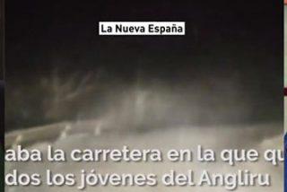 """Broncazo de Henares a Sardá por defender a los imprudentes bloqueados en la nieve: """"¡Fueron unos idiotas, Javier!"""""""