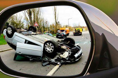 Esto es lo que debes hacer si fueses testigo de un accidente de tráfico