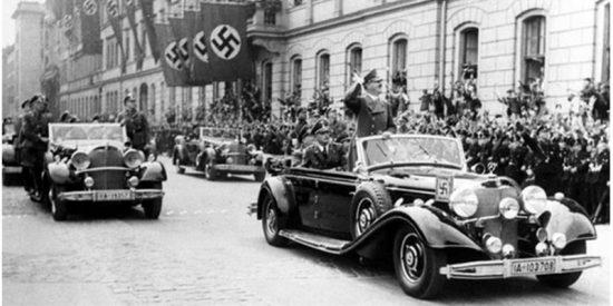 """Volkswagen deja de fabricar el """"Escarabajo"""", el coche que sobrevivió a la era nazi"""
