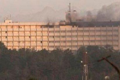 Dos de los asesinados por los talibán en el Hotel Intercontinental de Kabul son pilotos venezolanos