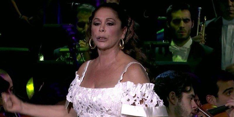 Isabel Pantoja, abierta al amor vuelve a cargar contra Julián Muñoz