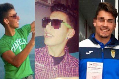 Identificado el cuarto joven que aparece en el vídeo del caso de La Arandina