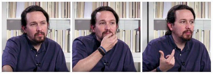 Iglesias ataca con saña a varios medios de comunicación en una entrevista-masaje en el diario de Escolar