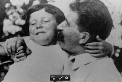 La confesión más íntima de la hija de José Stalin