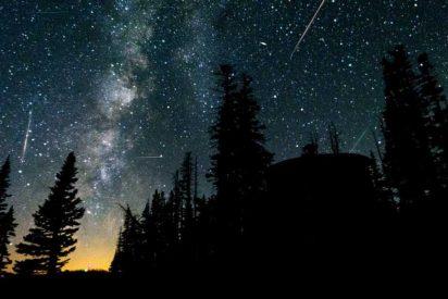 La lluvia de estrellas Cuadrántidas alcanza su pico este miércoles