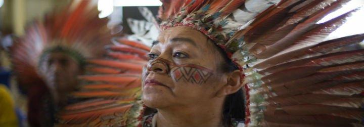 """Cardenal Hummes: """"Tras siglos de abuso, los indígenas tienen que atreverse a soñar"""""""
