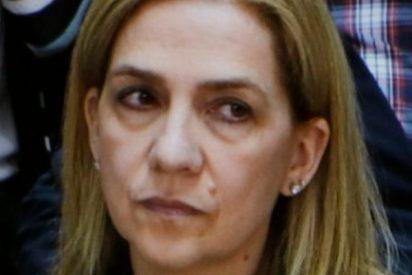 Los Reyes 'a los pies de los caballos' ante la grave enfermedad de la Infanta Cristina