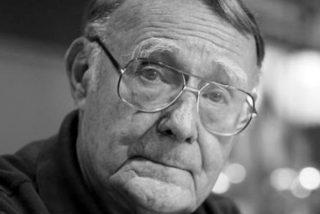 Muere Ingvar Kamprad, fundador de Ikea y un tipo marcado por su tacañería y su pasado nazi
