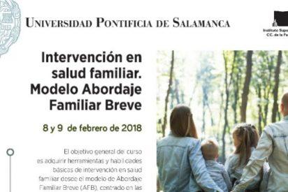 Nuevo seminario en la UPSA sobre intervención en salud familiar