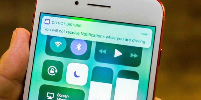 ¿Sabías que la nueva versión de iOS 11 para tu iPhone podría salvarte la vida?