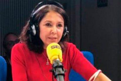 Isabel Gemio pasa olímpicamente del estreno de Cantizano en Onda Cero y se pira a la SER