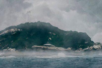 La inquietante historia de las islas fantasma que tuvieron que ser borradas del mapa