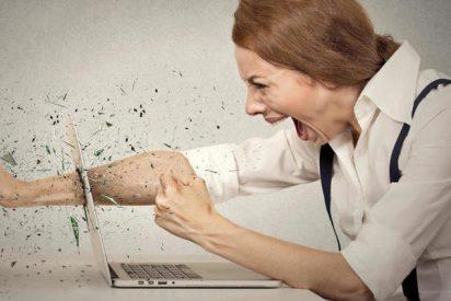 ¡Cágate lorito!: Grabar a un empleado robando en el trabajo viola su intimidad
