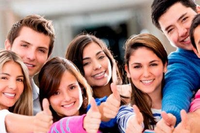 Los jóvenes de hoy siguen actuando como adolescentes hasta los 24 años