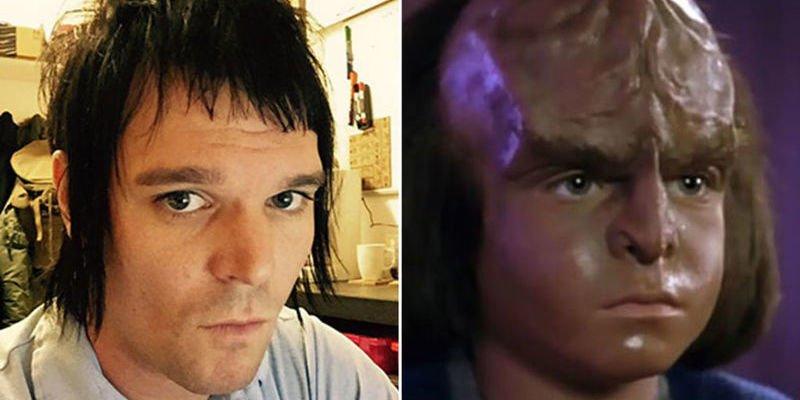 Muere Jon Paul Steuer, actor de Star Trek, a los 33 años