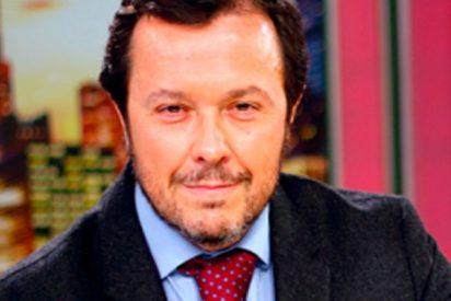 """Al presentador de Intereconomía las críticas por homofobia """"se la pican"""""""