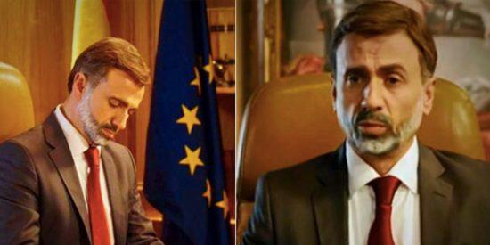 Al Rey Felipe le encanta la imitación que le hace José Mota