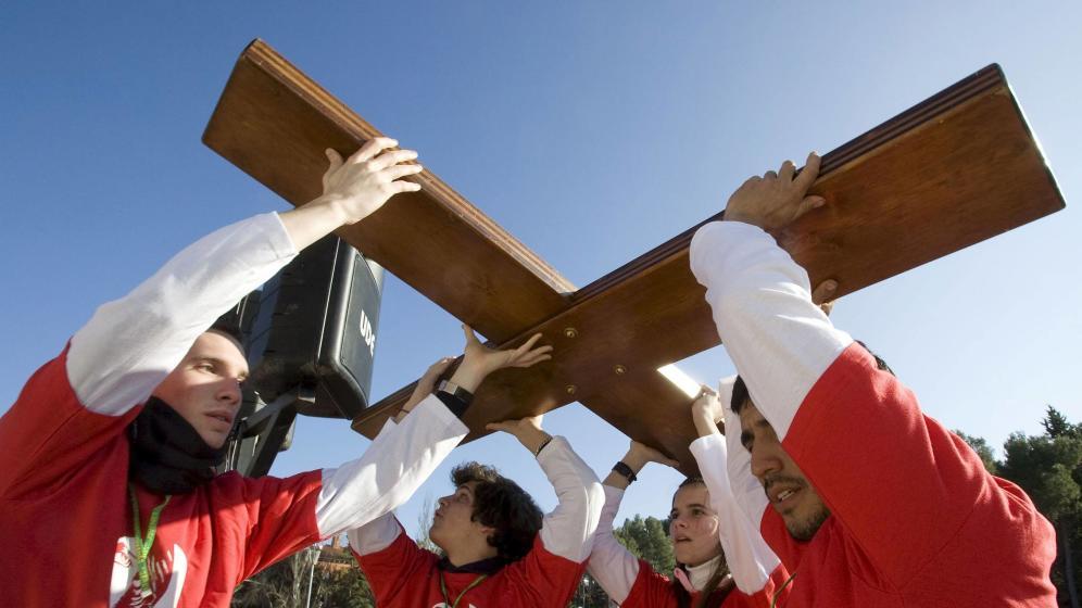 Sólo el 16% de los jóvenes andaluces se preocupan por la religión