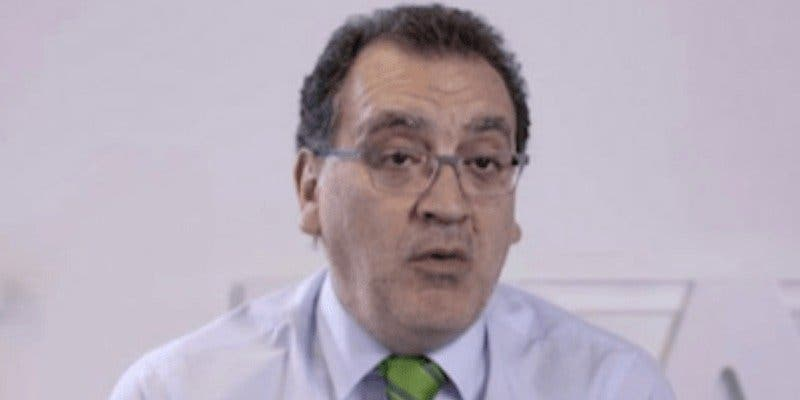 Jorge Rivera, nuevo director de comunicación del Grupo PRISA