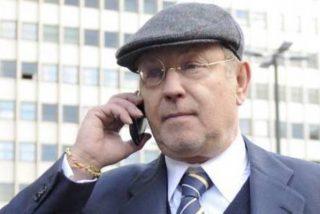Condenan al abogado Javier Saavedra a 6 meses de cárcel por estafar al marido de Gina Lollobrigida