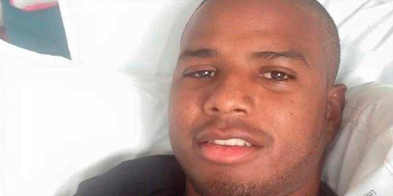 La dramática muerte por cáncer de Juan Carlos García a los 29 años