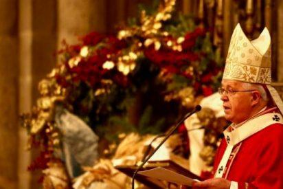 Julián Barrio: 25 años como obispo