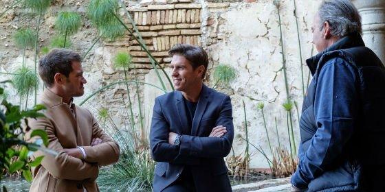Bertín pone en bandeja la venganza de los hijos de 'El Cordobés'