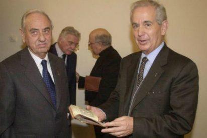 Muere Julio Manzanares, ex-rector de la UPSA