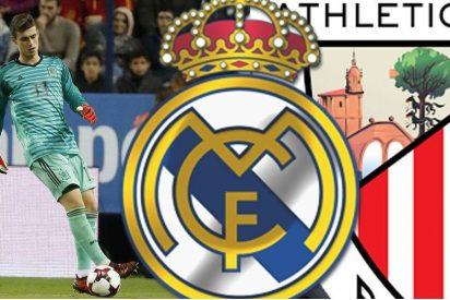 Por la 'cabezonería' del Athletic, se ahorrará mucho dinero el Madrid