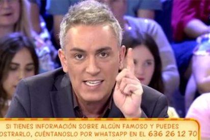 La nueva tomadura de pelo de Kiko Hernández: ¿Por qué se ríe de la audiencia?