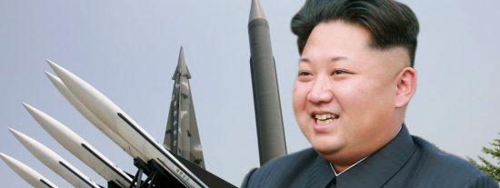 Meten a los niños en las alcantarillas en Hawai creyendo que les caía encima un misil norcoreano