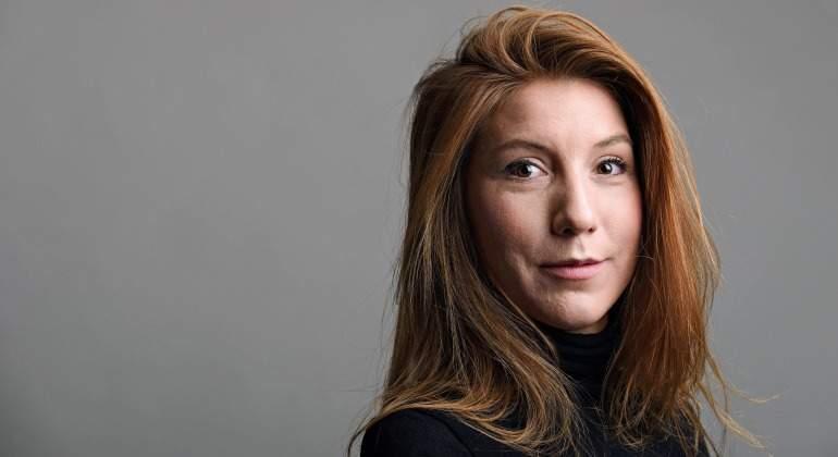 La periodista sueca fue torturada en el submarino con cuchillos y destornilladores