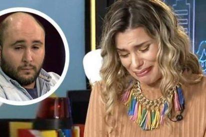 "María Lapiedra: ""Me dio asco liarme con Kiko Rivera"""