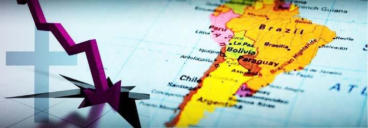 ¿Se desploma el catolicismo en América Latina?